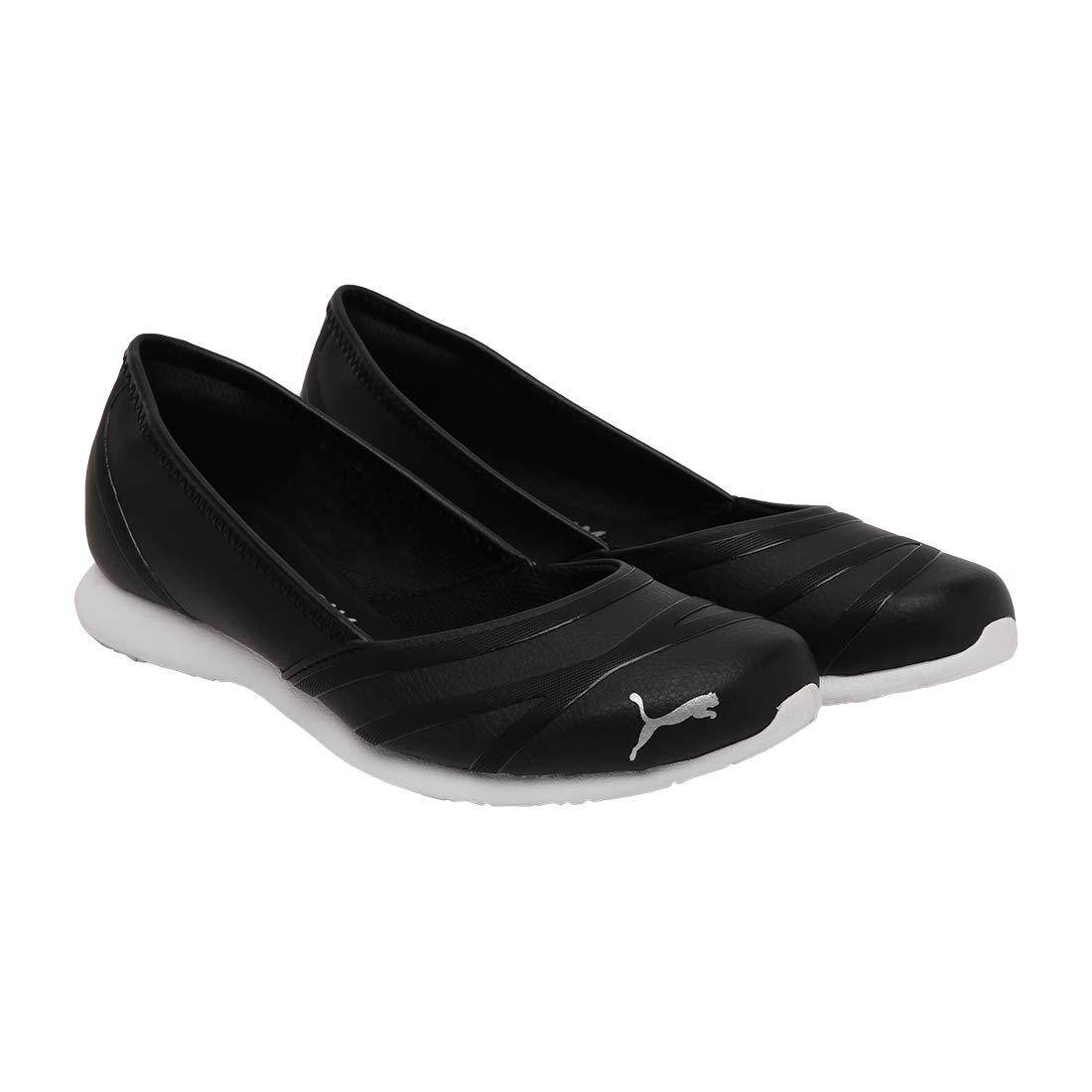 5af330dce2e13 Puma Women's Vega Sl Idp Ballet Flats