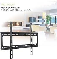 rechel Ultra Slim soporte de pared para televisor 26 – 63 pulgadas ...