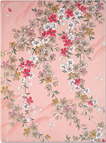 Cherry Blossoms Journal (Diary, Notebook)