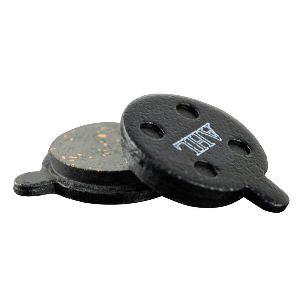 AHL Bicyclette Plaquettes de frein /à disque pour ZOOM DB-280//350//450//550//650//Alongha SNG//Apse//Artek Apollo//Shockwave//X-Rated /…