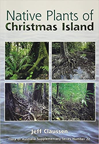 Amazoncom Native Plants Of Christmas Island Flora Of Australia