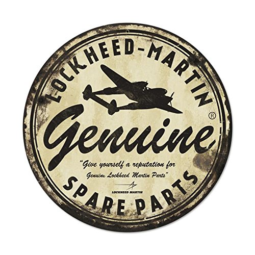 genuine-lockheed-martin-spare-parts-vintage-metal-sign-14-x-14-steel-not-tin