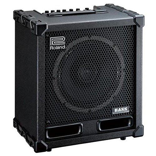 Roland CUBE-120XL 120-Watt 1x12-Inch Bass Combo Amplifier by Roland