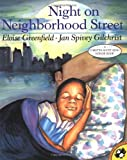 img - for Night on Neighborhood Street (Picture Puffins) book / textbook / text book