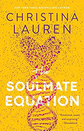 The Soulmate Equation - Kindle edition by Lauren, Christina. Literature &  Fiction Kindle eBooks @ Amazon.com.