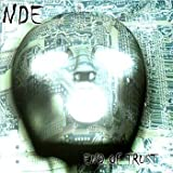 End Of Trust by Nde (2004-04-13)