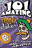 101 Amazing Spooky Jokes