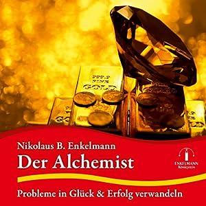 Der Alchemist Audiobook