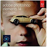 Adobe Photoshop Elements 14 (Frustfreie Verpackung)
