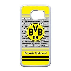 Borussia Dortmund Ideas Phone Case For Samsung Galaxy S6 Edge S34849