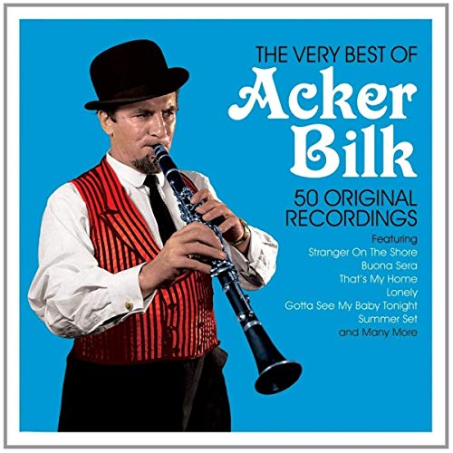 Very Best of (The Best Of Acker Bilk)