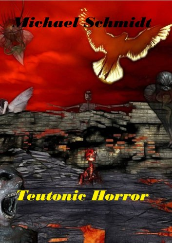 Teutonic Horror (German Edition)