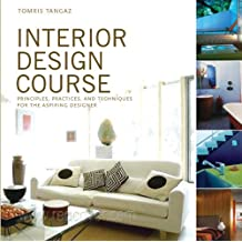 Interior Design Course (Quarto Book)