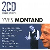 Coffret 2 CD : Yves Montand