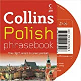 Polish Phrasebook, Collins UK, 0007247028