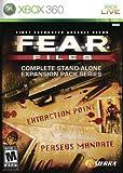 F.E.A.R. Files - Xbox 360 by Warner Bros