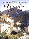 img - for James Fletcher-Watson's Watercolour Secrets book / textbook / text book