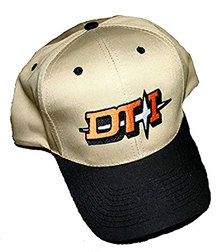 Detroit Toledo and Ironton Railroad Embroidered Hat [hat73] - Toledo Railroad