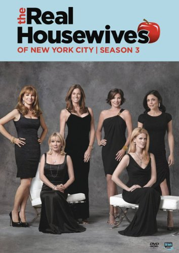 Real Housewives/new York: S3 by LionsGate