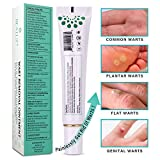 BEALUZ Wart Remover Fast Acting Gel- Effectively