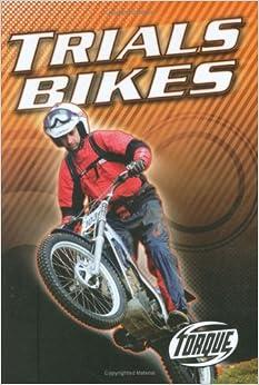 Descargar Libro Mobi Trials Bikes Como PDF