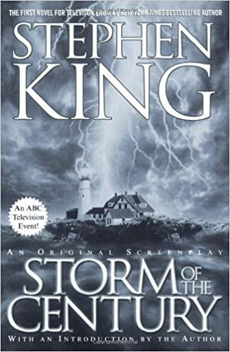Stephen King - Storm of the Century Audiobook Free Online