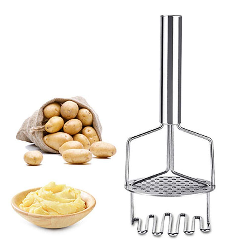 Kartoffelstampfer Kartoffelpresse Kartofelln Stampfer Gemüsestampfer Gemüse