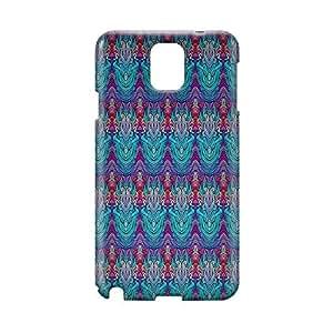 Hairs Samsung Note 3 3D wrap around Case - Design 16