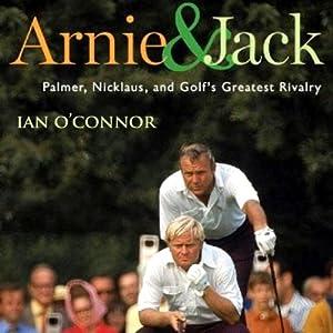 Arnie & Jack Audiobook