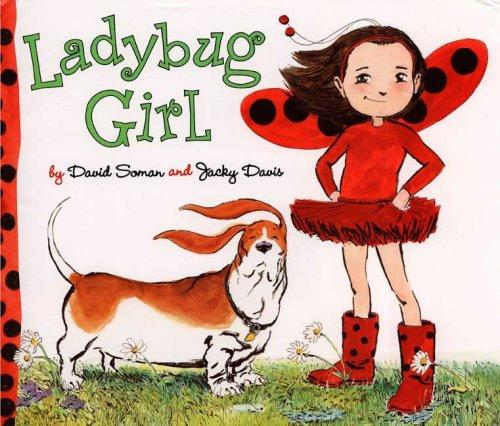 Download Ladybug Girl ebook