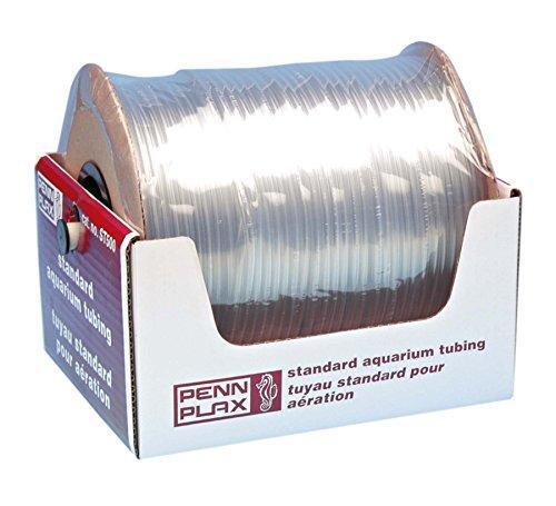 Penn-Plax Standard Airline Tubing Air Pump Accessories 500-Feet Roll