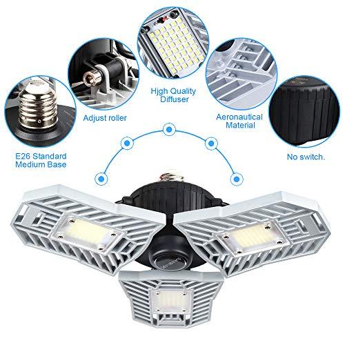 Popular Garage Ceiling Lights Buy Cheap Garage Ceiling: CHEAP LED Garage Ceiling Light