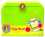 : Miss Spider Activity Clip Desk