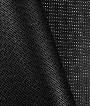 Black 9x12 Vinyl Coated Mesh