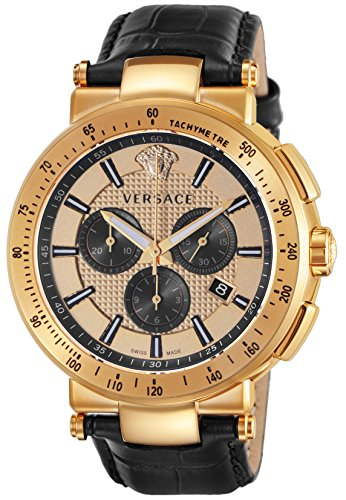 VERSACE-watch-MYSTIQUESPORT-Gold-dial-chronograph-VFG150016