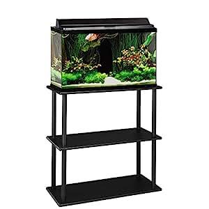 Aquatic fundamentals 20 29 37 gallon aquarium for 37 gallon fish tank
