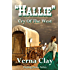 Cry of the West: Hallie (Finding Home Series Book 1)