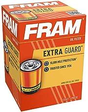 FRAM PH3593A Full-Flow Lube Spin-On Oil Filter