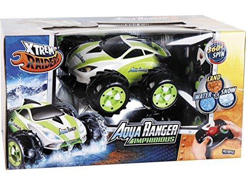 Radio Control 1:12 Aqua Ranger Juguetes Pastor S.L. XT180735