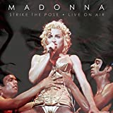 Madonna: Strike The Pose - Live On Air (Audio CD)