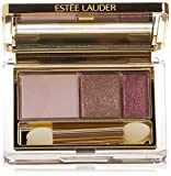 Estee Lauder Pure Color Instant Intense Trio Eye Shadow, Sterling Plums, 0.07 Ounce Review