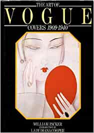 THE ART OF VOGUE COVERS. 1909-1940.: Amazon.es: william-packer-diana-cooper-random-house-value-publishing-staff: Libros