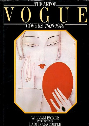 The Art of Vogue Covers 1909-1940, William Packer