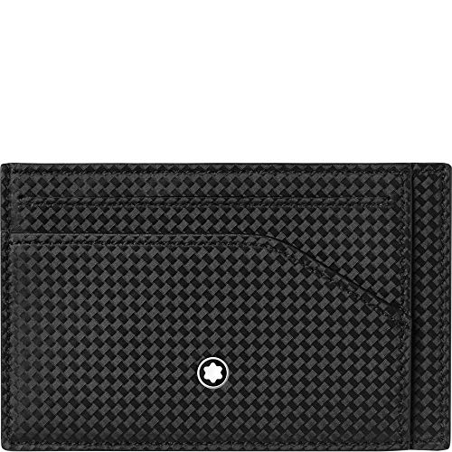 Montblanc Montblanc Extreme 2.0 Bag Organiser Black
