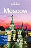Lonely Planet Moscow by Mara Vorhees front cover