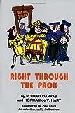 Right Through the Pack, Robert Darvas and Norman De V. Hart, 0910791694