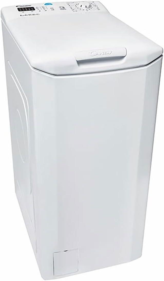 Candy CST 362L-S Waschmaschine Toplader / 1200 rpm / 6 kilograms: Amazon.de: Elektro-Großgeräte - Schmale Waschmaschine