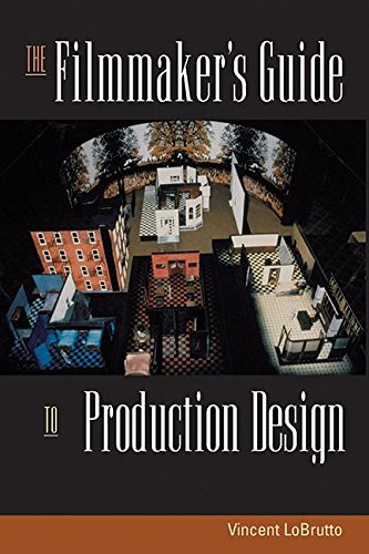 The Filmmaker's Guide to Production Design by Brand: Allworth Press