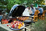 Electric Charcoal Starter FIREUP: Eco-friendly,Reusable BBQ Grill,Campfire, Fireplace & Lighter-Best Durable, Safe Fire Igniter-Essential Outdoor Cooking Equipment