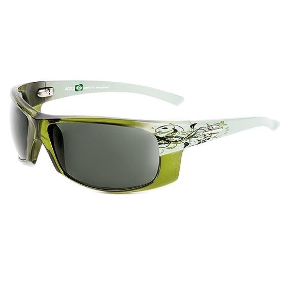 Gafas de sol MORMAII® - mod. De AGUA de Alta Calidad VIENTO o las OLAS  hombre mujer unisex - OLIVA  Amazon.es  Ropa y accesorios 1b510cb17f